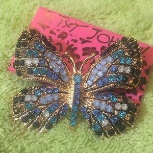 Lovely butterfly 🦋 broach